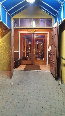 Elmsford, NY: Capatosta Trattoria