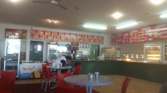 Putaruru Bakehouse & Cafe