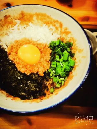 Stir Noodles Mahoroba