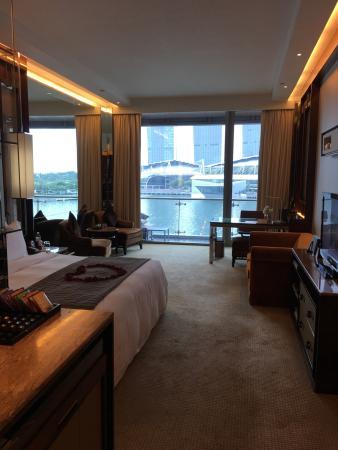 Bayview hotel singapore booking com