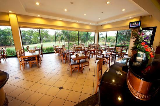 Puri Teras Restaurant