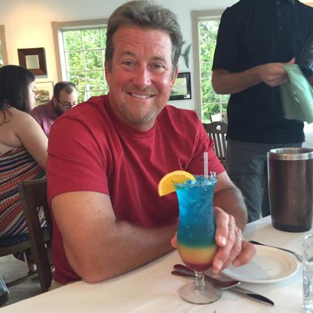 Baileys Harbor, WI: Harbor Fish Market and Grille