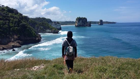 Sumba, Indonesia: Watu Maladong