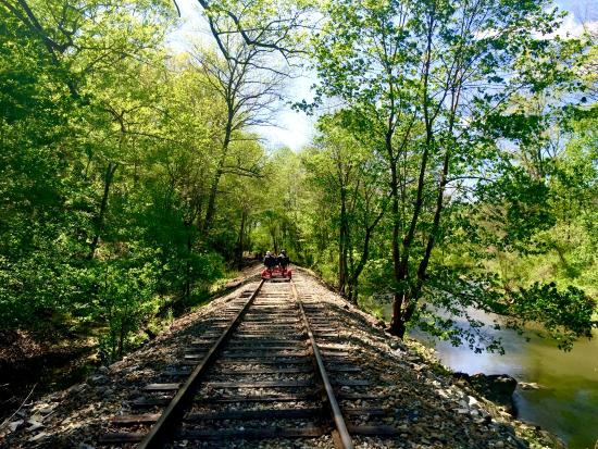 Rail Explorers 사진