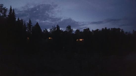 Cobblestone Cabins: 20150916_195101_large.jpg