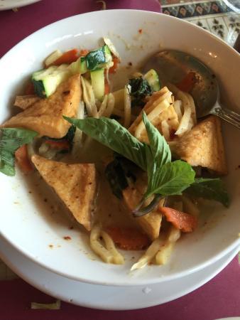 M&P Authentic Thai Cuisine: photo2.jpg
