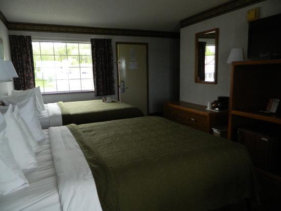 Foto Quality Inn Lakefront