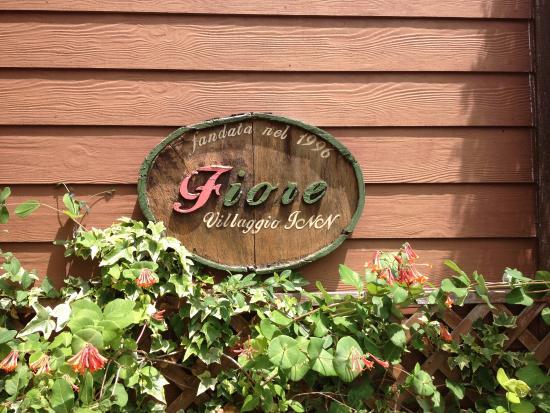 Cottage Inn Fiore