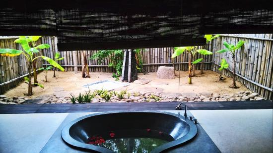 Song Cau Town-billede