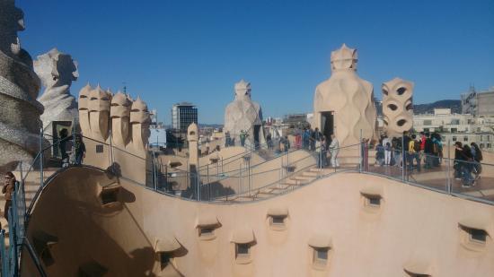 Barcelona Japanese Official Tourist Guide: DSC_1108_large.jpg