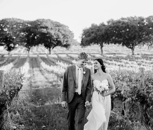 โรสเวียร์ส, ออสเตรเลีย: Shannon & Wes wedding - Photo by Michelle Dupont