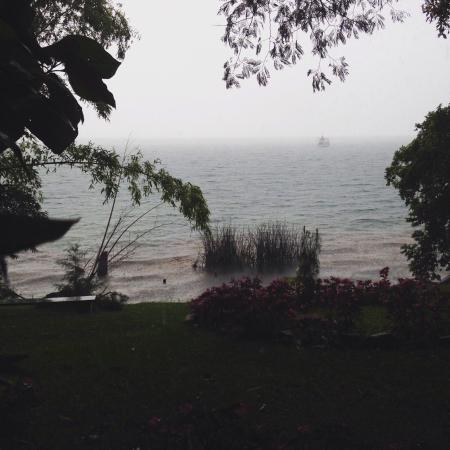 Hotel Reserva Natural Atitlán: Many outdoor activities on the reservation!