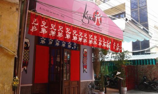 Kyodai Japanese Restaurant