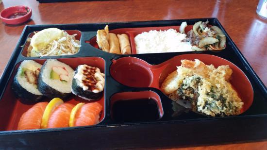 Asahi Japanese Restaurant