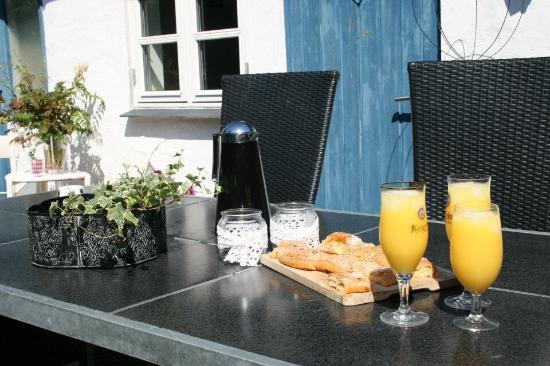 Jyderup, Dinamarca: Hyggestuen B&B