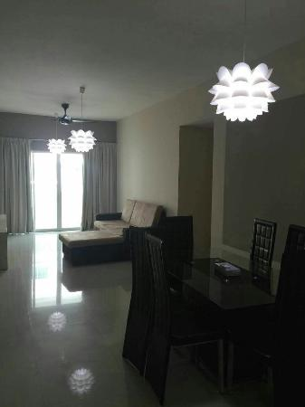 D'Embassy Service Residence Suite