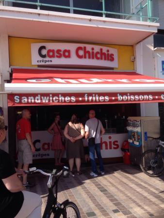 Casa Chichis