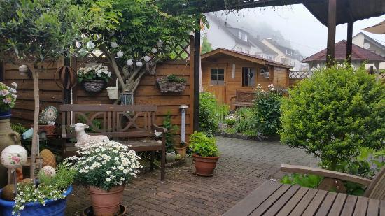 Kobern-Gondorf, Tyskland: 20160606_080054_large.jpg
