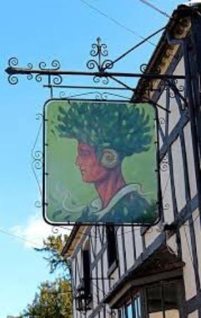 Fownhope, UK: photo2.jpg