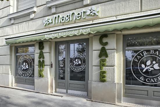 Magnet Café