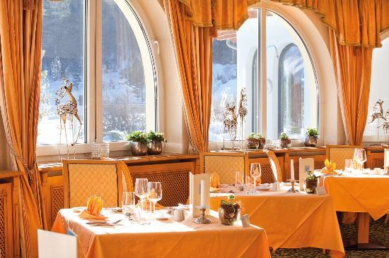 Hotel Seespitz Zeit