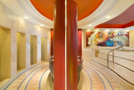Sheraton Imperial Kuala Lumpur Hotel: Jacuzzi