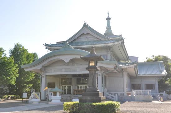 Tokyo Ireido