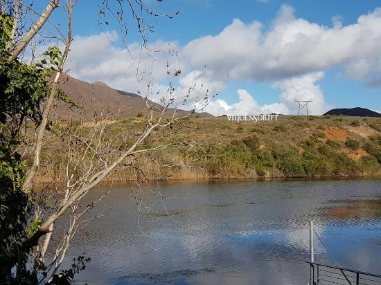 Robertson, Νότια Αφρική: 20160604_110354_large.jpg