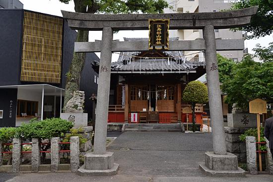 ‪EjimaSugiyama Shrine‬