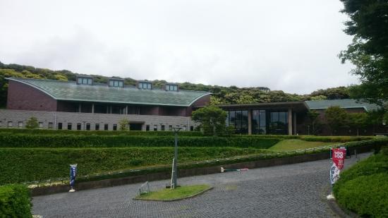 Saga Prefectural Nagoya Castle Museum