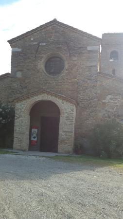 Museo della Pieve del Tho