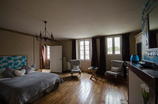 Vielle-Adour, France : Room 3