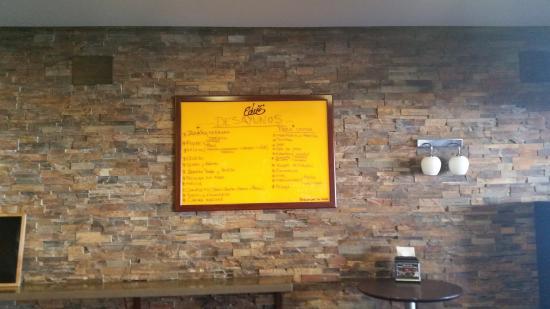 Bar Edu's