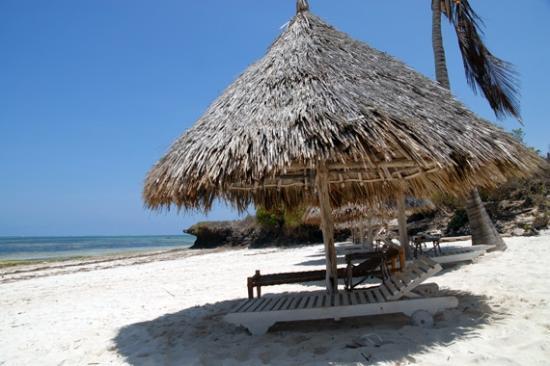Flamingo Villas Club: Spiaggia Privata