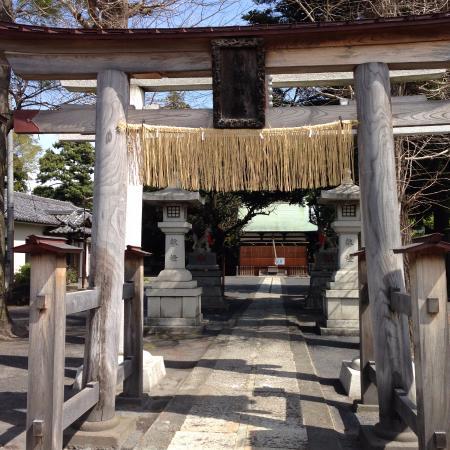 Nishikubo Inari Shrine