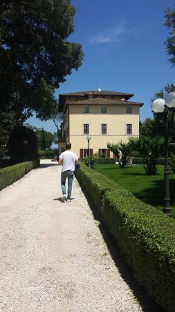 San Martino in Campo Resmi