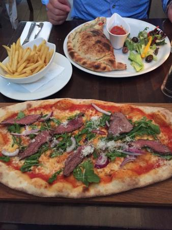 Prezzo - Christchurch