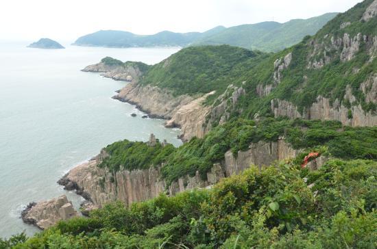 Taohuadao