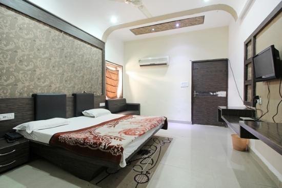 Hotel Comfort Castle
