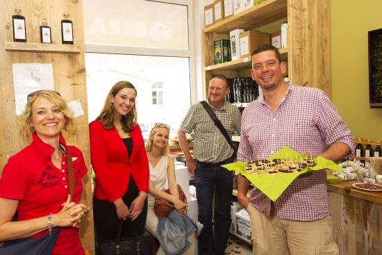 Eat-the-World Food Tour Hannover