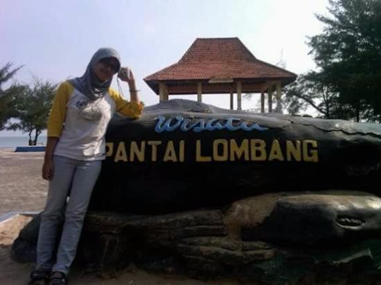 Madura Island, Indonesia: Pantai Lombang