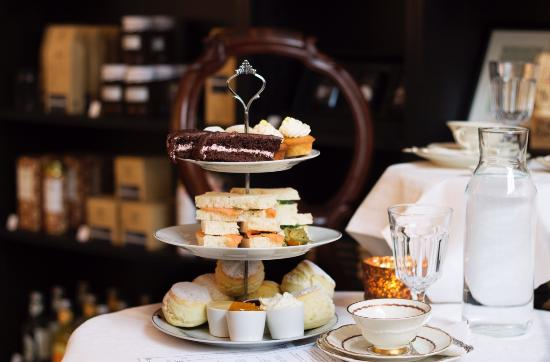 Rosie's Cakes &Tea