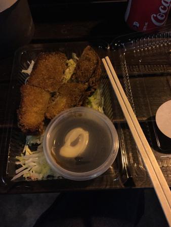 Hiro Sushi Bar
