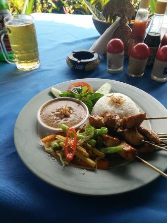 Lihat Sawah Restaurant