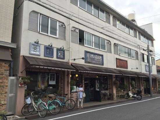 Keibunsha Ichijoji