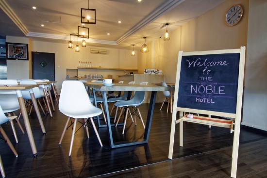 The Noble Hotel Singapore Tripadvisor