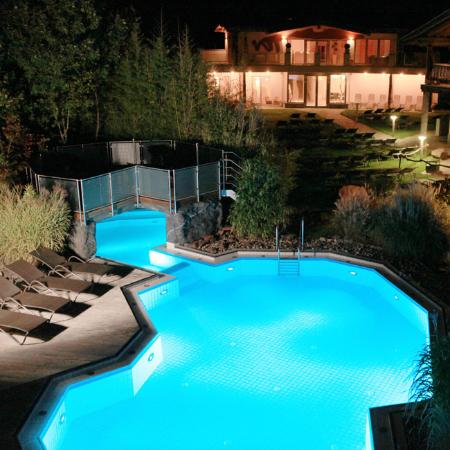piscines exterieures picture of erlebnisbad calypso saarbrucken tripadvisor. Black Bedroom Furniture Sets. Home Design Ideas