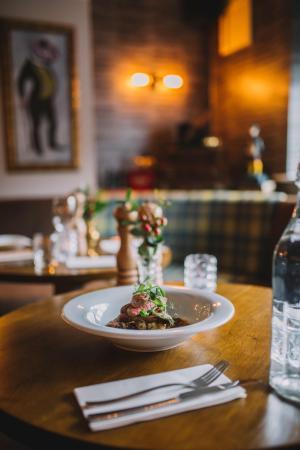 Brackenborough Bistro & Bar