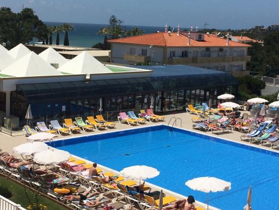 Muthu Clube Praia da Oura Photo