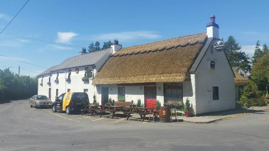 The Fisherman's Thatched Inn